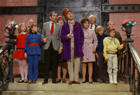Willy Wonka + Costume Ball
