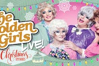 The Golden Girls Live: The Christmas Episodes - Nov 29th