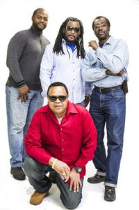 New Direction Band // Free Reign