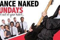 Dance Naked Sundays w/ Central City Orchestra