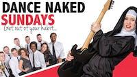 Dance Naked Sundays w/ Central City Orchestra