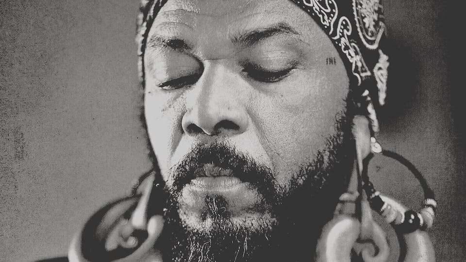 thePEOPLE OAKLAND - EPISODE 122  featuring  OSUNLADE  (Yoruba Records)