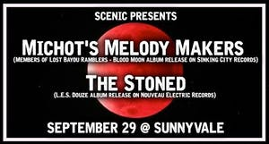 Michot's Melody Makers and The Stoned