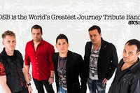 DSB Tribute to Journey