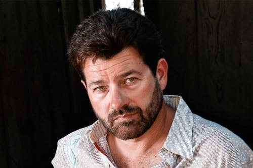 Tab Benoit & Whiskey Bayou Revue feat Damon Fowler & Eric Johanson Friday in the Garage