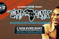 Rich Medina: Jump N Funk