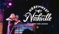 Northwest of Nashville
