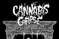 12/9 Cannabis Corpse