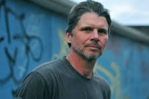 Chris Knight Band
