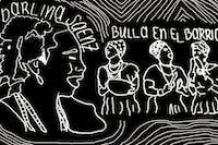 Bullerengue Transnacional: Bulla en el Barrio featuring Darlina Saenz