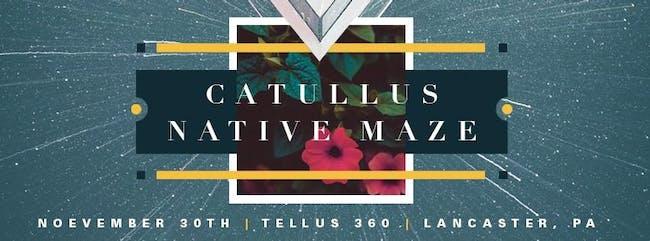 Catullus // Native Maze