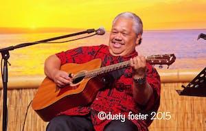 Kevin Brown - Traditional Slack Key Guitar Master