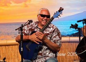 Brother Noland - Contemporary & Traditional Hawaiian Music