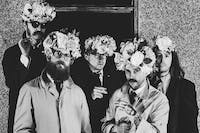 IDLES, Fontaines D.C.
