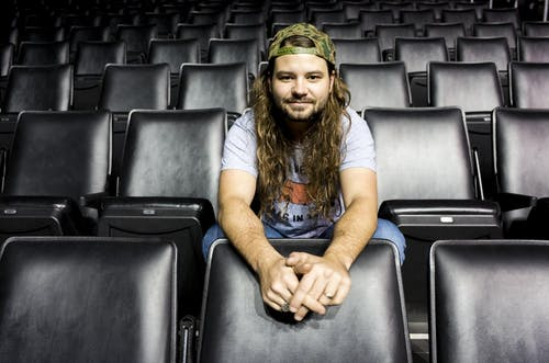 """Brent Cobb and Them (special guest Pat Reedy & Zac Logan)""""Sucker for a Good Time"""""""