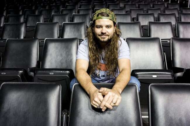 "Brent Cobb and Them (special guest Zac Logan)""Sucker for a Good Time"""