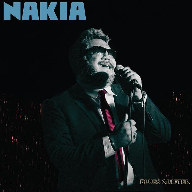 Nakia & the Blues Grifters