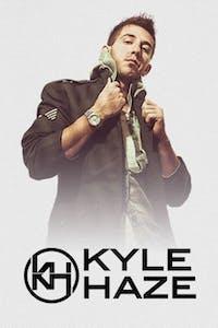 DJ Kyle Haze