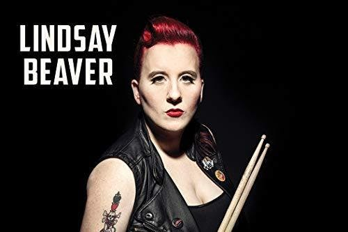 Lindsay Beaver With Special guest Lil Rachel & the Rhythm Busters