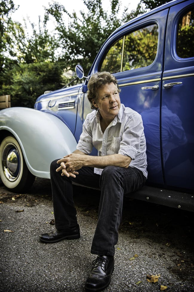 WXPN Welcomes  Steve Forbert