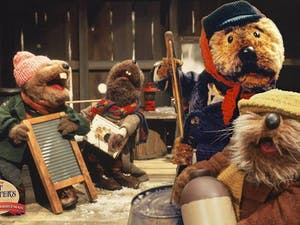 Emmet Otter's Jug-Band Christmas w/Mr. and Mrs. Wednesday Night
