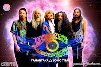 Acid Mothers Temple & The Melting Paraiso U.F.O. • Yamantaka // Sonic Titan