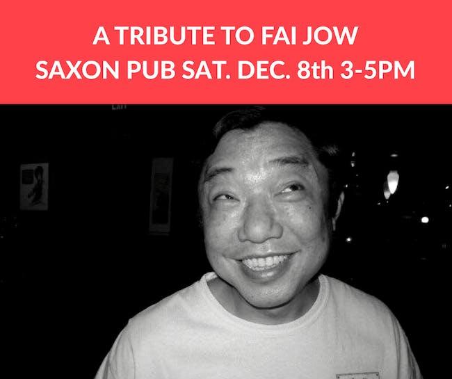 Fai Jow Tribute