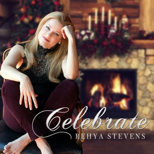 Rehya Stevens & Jon Kubis's Celebrate! An Unforgettable Night of Christmas