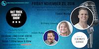 Cochrane Rockies U16A Fundraiser - Comedy Night