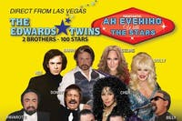 The Edwards Twins: An Evening with Cher, Andrea Bocelli, Streisand & More