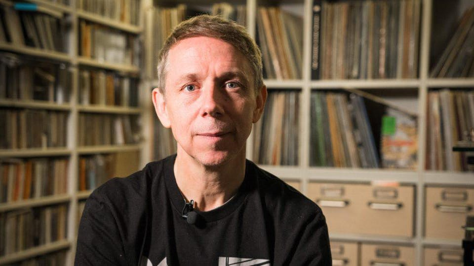 Gilles Peterson, CECIL & CALI, The Selecter DJ Kirk , DJ Gerry V
