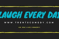 Trent McClellan - Laugh Every Day Tour