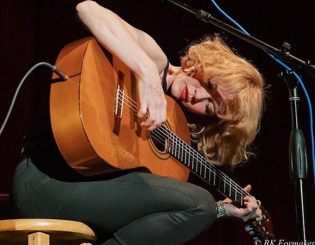 Sue Foley Acoustic Trio