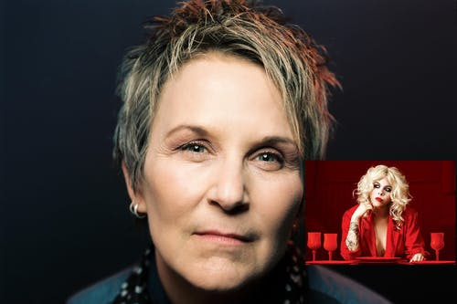 Mary Gauthier with Jaimee Harris