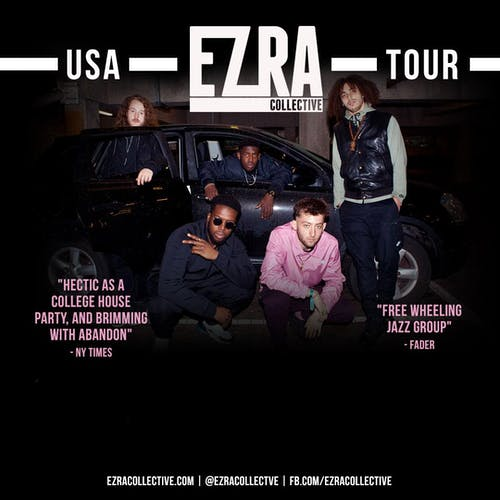 Ezra Collective