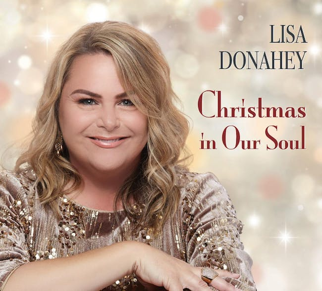 "Lisa Donahey ""Christmas in Our Soul"" Concert & Album Launch"