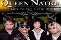 Queen Nation Tribute to Queen