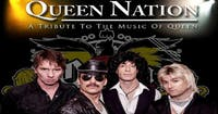 Queen Tribute by Queen Nation