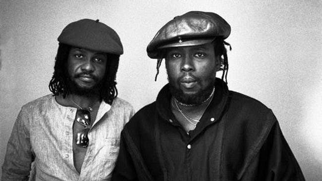 Sly & Robbie and The Taxi Gang with Bitty McLean, Cherine Anderson, DJ Sep