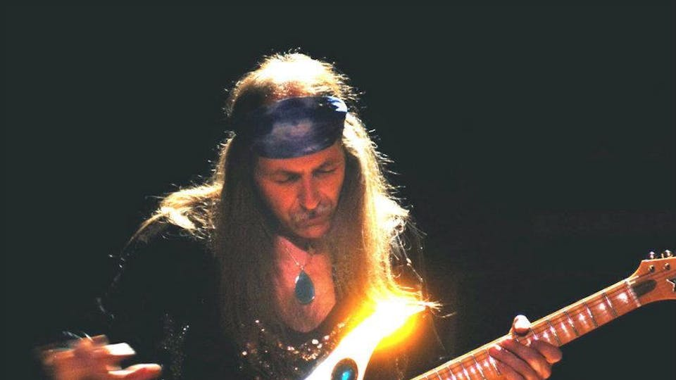 Uli Jon Roth, Dress the Dead