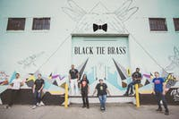 Black Tie Brass with special guests