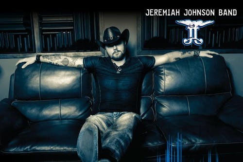 Jeremiah Johnson Band