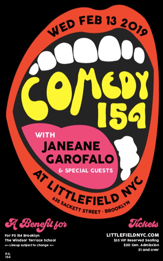 Comedy 154: David Cross, Janeane Garofalo, Jon Glaser & Jo Firestone