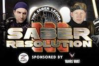 The Saber Legion - International Saber Combat Organization