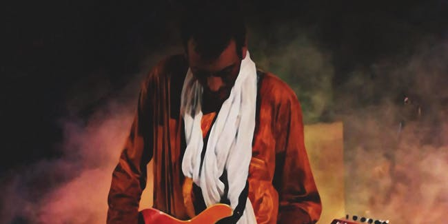 Bombino, Alex Siegel
