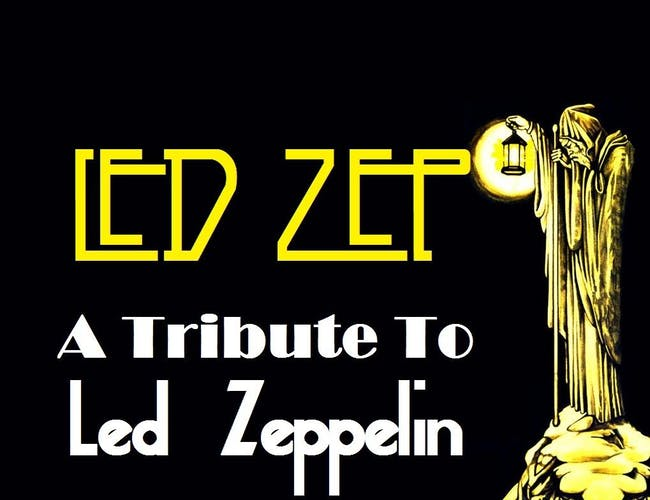 Led Zep a Tribute to Led Zeppelin
