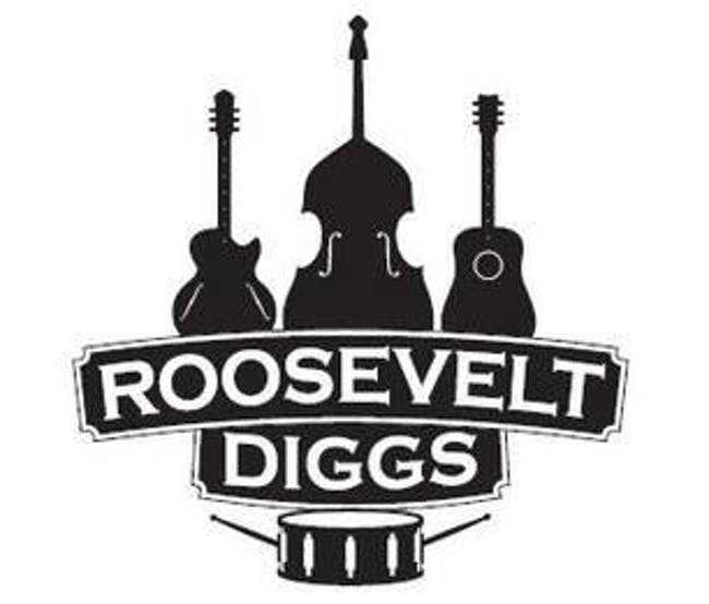 Roosevelt Diggs wsg:  Jack Oats