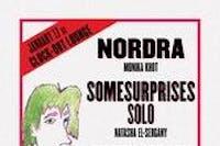 Nordra (Monica Khot)