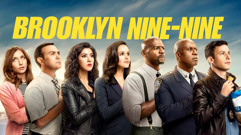 Brooklyn 99 Trivia Night
