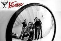 Vitalogy Tribute to Pearl Jam and Meglomaniacs Tribute to Incubus